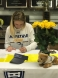 SOFTBALL NEWS: Ruberti signs her National Letter of Intent for Hofstra University