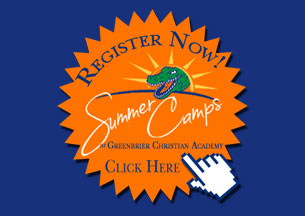 GCA Summer Camps
