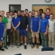 MLB Two Time All-Star Michael Cuddyer Visits GCA