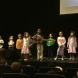 Kindergartners Lead Beginnings Academy Chapel